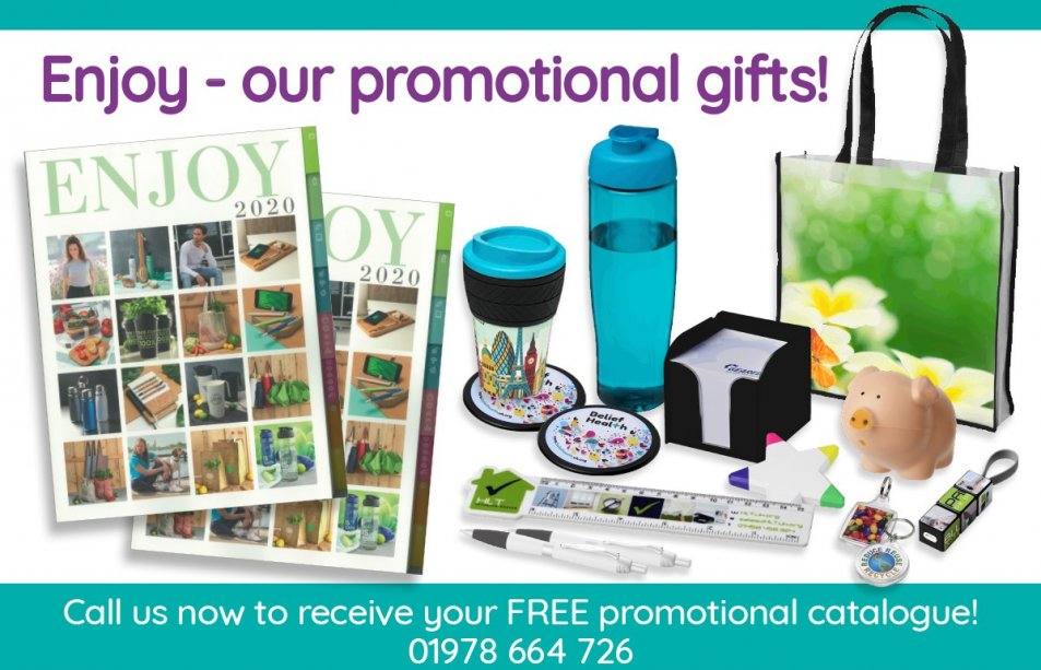 promotional gifts 2020 company promotions